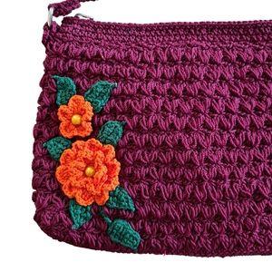 💥HOST PICK💥 Handmade Crochet Crossbody Bag